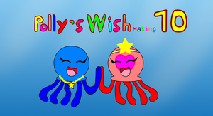 Polly's Wishmaking 10 Polly and Molly by efilvega