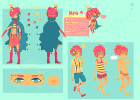 .:Bro Ref:. by Pieology