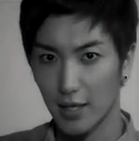 Serious- Leeteuk by SungminHiroto