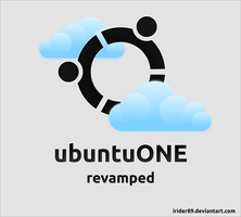 ubuntuONE revamped by irider89