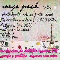 mega pack parte 21 by test-editions