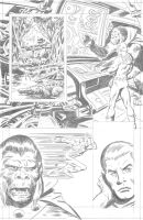 FLASH SAMPLES page 1 by benitogallego