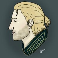 Anders by championofkirkwll