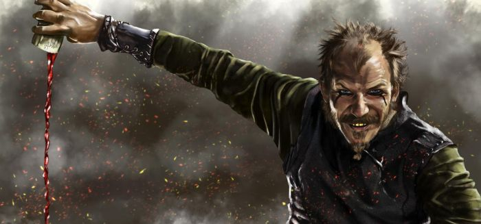 Floki by ibeenthere