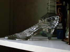 Glass Slipper2 by effing-stock