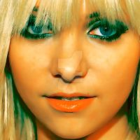 Taylor Momsen O16 by Iloveambernfire