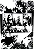 Batman Page 03 by Cinar by NewEraStudios