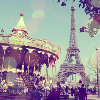 Paris Wonderland by perfect-dream