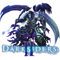 Darksiders 2 v5 by Ni8crawler