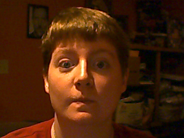 Myself now with a new dew(after a week or so lol) by Dibe