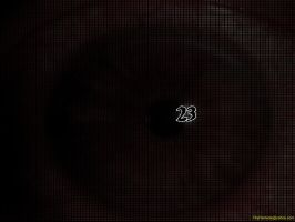 23 by thypentacle