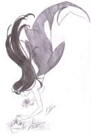 Mer series: Orca by Aura-Jewell