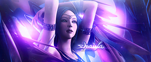 Shaiya Tag by JovanXtremeDesign