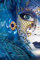 masquerade by yourartificialmind