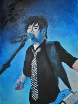 josh ramsay by michelle1337