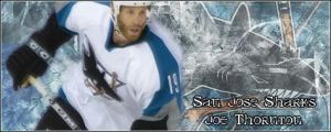 Joe Thornton by hypermorphic