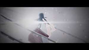 MMD  Romeo and Cinderella pv by Turquoise-Wonderland