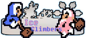 Ice Climbers sig by ABC-123-DEF-456