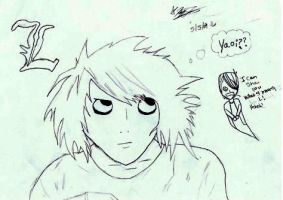 Yaoi? What That Is? by CherryFreezie777