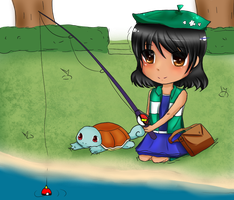 AU-Poketalia Yasmin Fishing by AskAPHSpratlyIslands