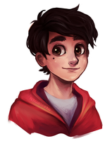Marco Diaz by Nasuki100