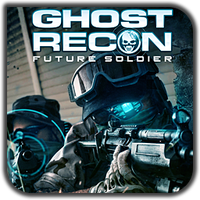 Ghost Recon: Future Soldier v6 by PirateMartin