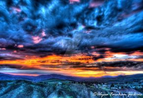 Colorado Sunset by aamarypaige98