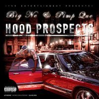 HOOD PROSPECTS by lgtdesignz