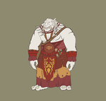 Zondaji (Refined) by The5thVegetable