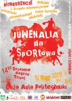 Juwenalia na sportowo by queedo