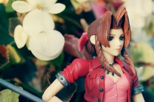 Aerith 001 by tennyomelime