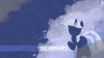 [Wallpaper] Silverlay [ES: Seeds of Darkness] by RicePoison