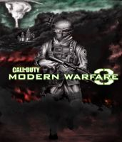 COD Modern Warfare 3 by jose144