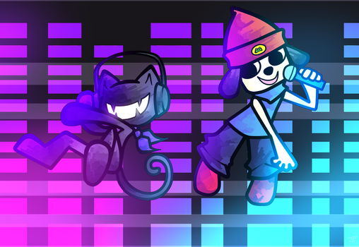 COLLAB BRUH?!? by Dreamin-8-bit