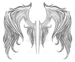 tattoo design 25 by dtron