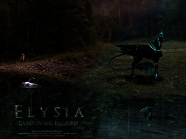 Elysia: Land of the Damned by TwiWolf