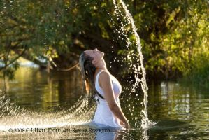 Trash the Dress 06 by Defiant-Exile