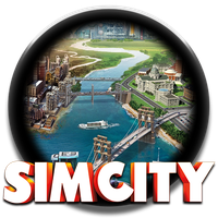 SimCity Icon by DudekPRO