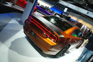 Customized dodge charger by nuttbag93