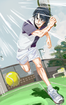 the prince of tennis by 4200won