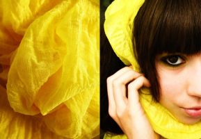 Yellow Fever by assica