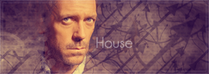 House Signature by tonyn2000