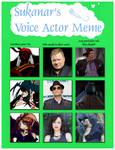 Voice Actor Meme ~ Fullmetal Kingdom Characters by 4xEyes1987