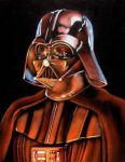 Lord Vader by BruceWhite