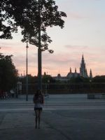Vienna-These streets will make you feel brand new by PepeBezFetory