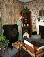 Gallatin Museum 79 Victorian by Falln-Stock