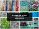 Beads and Crafts pt. 1 by kazaki03