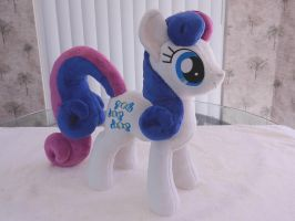 BonBon Plush by EquestriaPlush