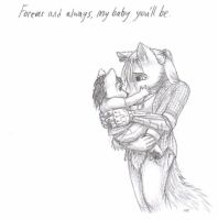 Forever and Always by Lupa-OMalley-13