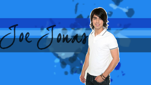 Joe Jonas wallpaper by esiri76